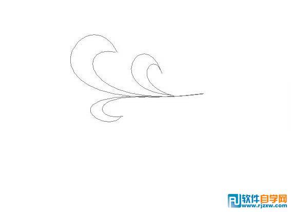 制作漂亮的木质花纹相框 ps教程 4 - 软件自学网