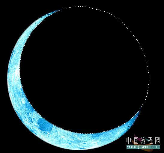 ps星星月亮素材