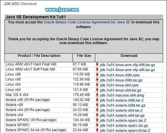 JDK环境变量的配置方法_软件自学网