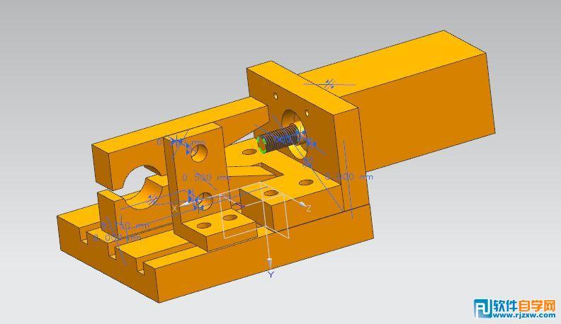数控车床送料夹具可以代替液压卡盘送料